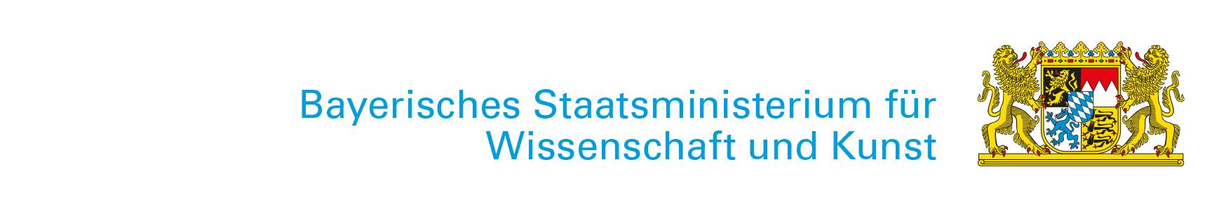 Bayerisches Staatsministerium für Wissenschaft und Kunst